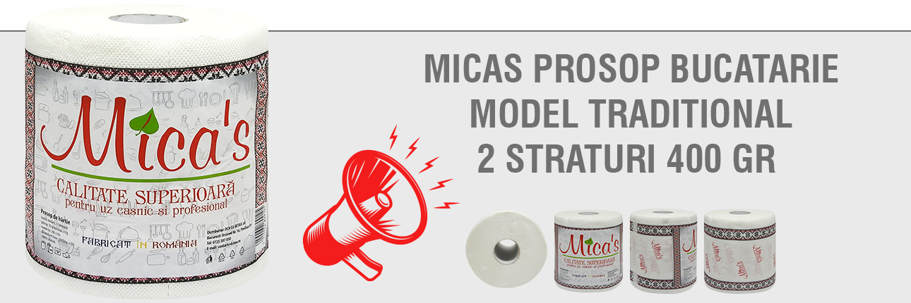 Micas traditional
